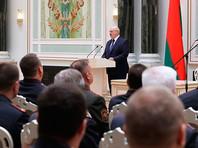"""""""Нам отступать некуда"""": Лукашенко призвал силовиков """"не брать пленных"""" при подавлении акций протеста"""
