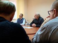 """Бывший арестант Воскресенский призвал белорусскую оппозицию вернуться из-за границы под гарантию, что их """"никто не тронет"""""""