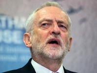 Бывшего лидера лейбористов Джереми Корбина временно исключили из партии из-за скандала вокруг антисемитизма