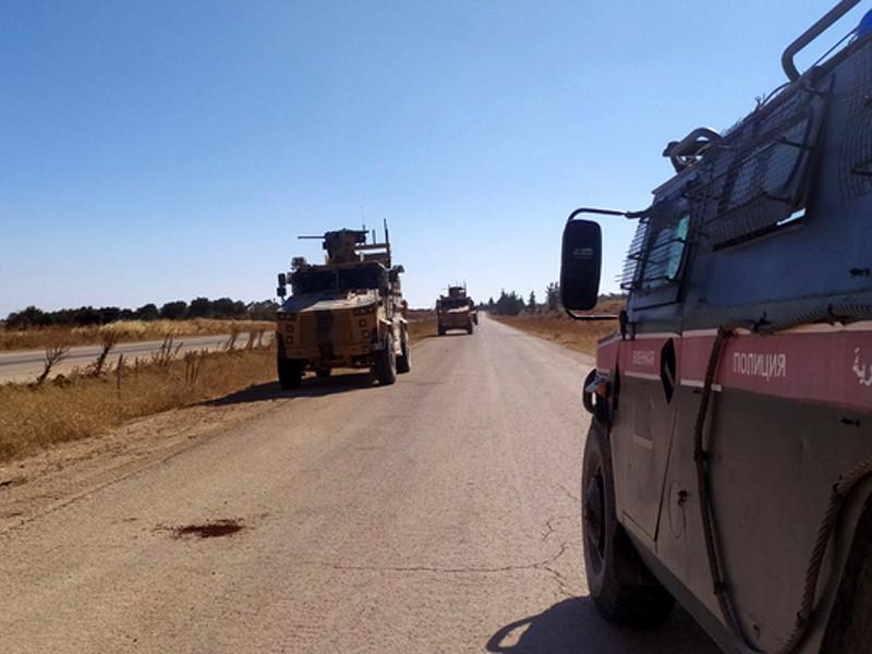 В Сирии боевики обстреляли ракетами и артиллерией правительственные силы после ударов российской авиации по тренировочному лагерю  в провинции Идлиб