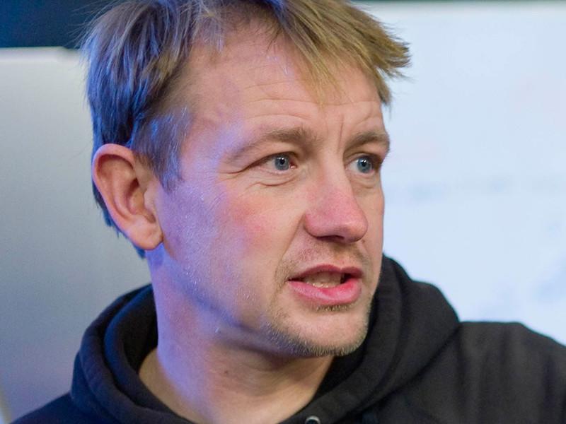 Датский изобретатель Мадсен, получивший пожизненное за убийство журналистки на своей подлодке, бежал из тюрьмы. Но неудачно (ФОТО)