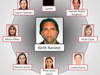 Суд в Нью-Йорке вынес приговор 60-летнему Киту Раньеру, который является лидером организации Nxivm. С помощью особого культа и психологических тренингов Раньер обращал женщин в сексуальное рабство. Ему назначено наказание в виде 120 лет тюремного заключения