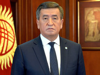 Президент Киргизии заявил о готовности к переговорам с оппозицией