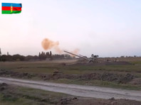 В Армении заявили об обострении конфликта в Карабахе