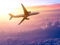 США отменяют запрет на полеты в районе Симферополя, введенные в 2014 году
