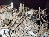Азербайджан сообщил о погибших при обстреле Арменией города Гянджи. Пять человек погибли, 28 получили ранения в результате попадания ракеты в жилое здание в Гяндже - втором по численности населения городе Азербайджана