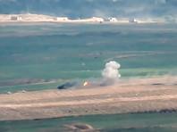 Пашинян сообщил о многочисленных потерях со стороны военных и гражданского населения, большое количество боевой техники вышло из строя