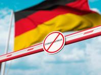 Германия вслед за Францией возвращает карантинные меры из-за коронавируса