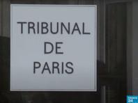 Суд Парижа начинает рассмотрение уголовного дела, возбужденного в отношении бывшего президента Франции Николя Саркози
