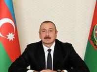 Ранее Алиев заявил, что к российским военным в регионе присоединятся военные Турции