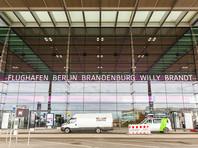 В Берлине 31 октября торжественно открылся новый международный аэропорт Берлин-Бранденбург, получивший имя Вилли Брандта - бывшего канцлера и лауреата Нобелевской премии мира