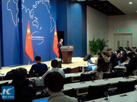 Китай через 10 дней поздравил Байдена с победой на выборах в США