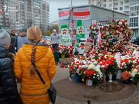 Врач, сообщивший о смерти минского активиста Бондаренко, стал фигурантом уголовного дела