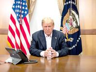 Трамп собирается объявить о начале предвыборной кампании в день инаугурации Байдена