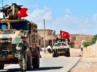 Представитель Госдепартамента отметил, что Помпео и Ле Дриан выразили обеспокоенность действиями Турции в ряде регионов, включая Восточное Средиземноморье, Ливию и Сирию
