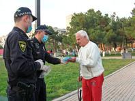 В Тбилиси, Кутаиси, Батуми, Рустави, Зугдиди, Гори и Поти с 22:00 до 5:00 нельзя будет передвигаться как пешком, так и на общественном и личном транспорте, сообщила вице-премьер правительства Грузии Майя Цкитишвили