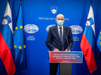 """Премьер-министр Словении назвал """"очевидным"""" избрание Трампа и поспешил поздравить его с победой"""