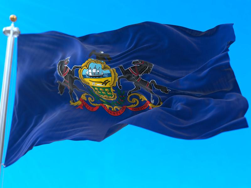 Губернатор американского штата Пенсильвания Том Вулф объявил, что победа кандидата в президенты от Демократической партии Джо Байдена официально утверждена в штате