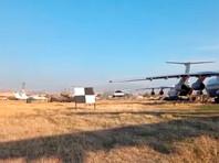 В Армению прибыли 200 российских миротворцев