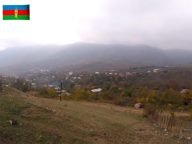 """Алиев считает, что Азербайджан выполняет резолюции СБ ООН, воюя за территории в Карабахе"""" />"""