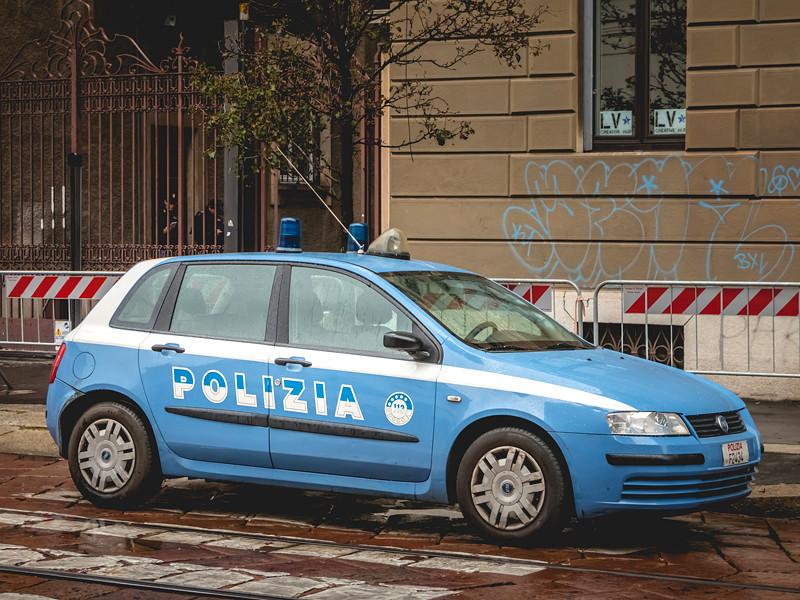 В Италии задержали чеченца, подозреваемого в причастности к теракту в Вене