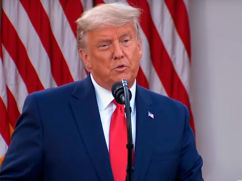 Суд Пенсильвании отклонил иск штаба Трампа по выборам в Филадельфии