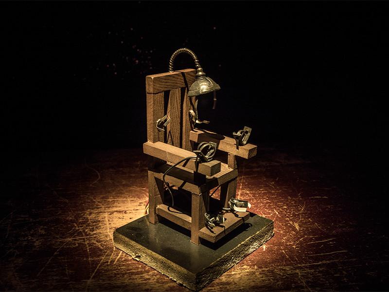 """Таким образом, с июля в стране будут казнены 13 человек, что станет """"одним из самых смертоносных периодов в истории федеральной смертной казни, по крайней мере, с 1927 года"""""""