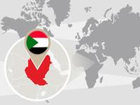 Россия создает военно-морскую базу в Судане