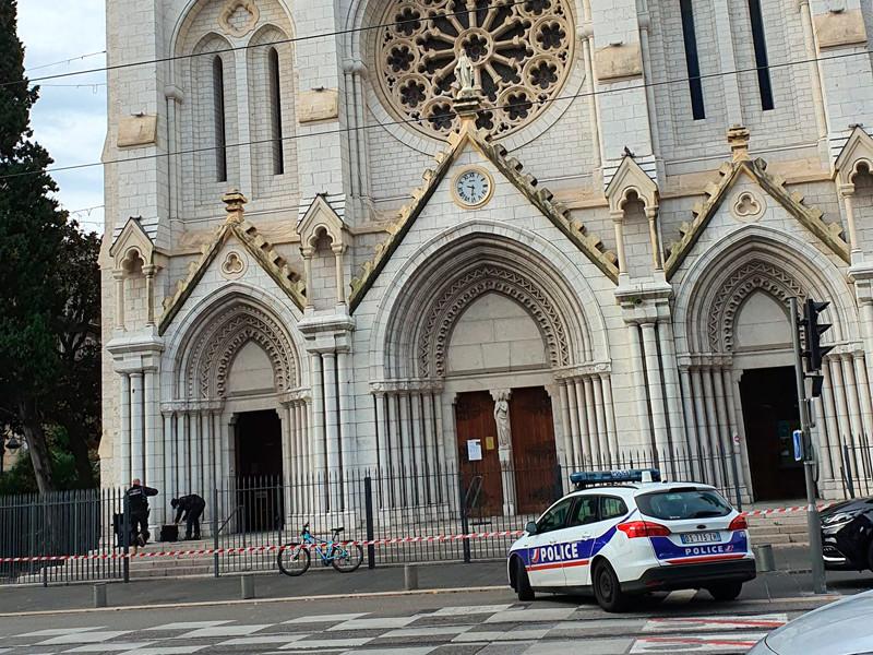 """Тунис предоставил Франции важные данные по теракту в Ницце """"в рекордные сроки"""""""