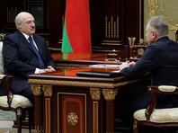 Лукашенко пригрозил ликвидацией частным предприятиям, если они не создадут профсоюзы