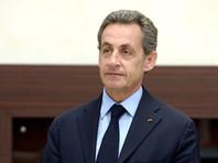 В Париже началось рассмотрение дела экс-президента Николя Саркози о коррупции