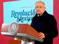 Президент Мексики снова предложил Испании извиниться за завоевание Америки