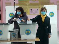 Молдавию ожидает второй тур президентских выборов, в первом лидирует сторонница евроинтеграции