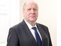 Глава МВД Эстонии объявил об отставке после своего заявления о мошенничестве на выборах в США
