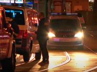 Граждане нескольких стран, в том числе россияне, есть среди задержанных по подозрению в связях с террористом, который открыл стрельбу в Вене по прохожим