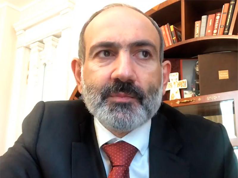"""Премьер-министр Армении: дальнейшие боевые действия в Нагорном Карабахе привели бы к """"коллапсу"""" армии"""