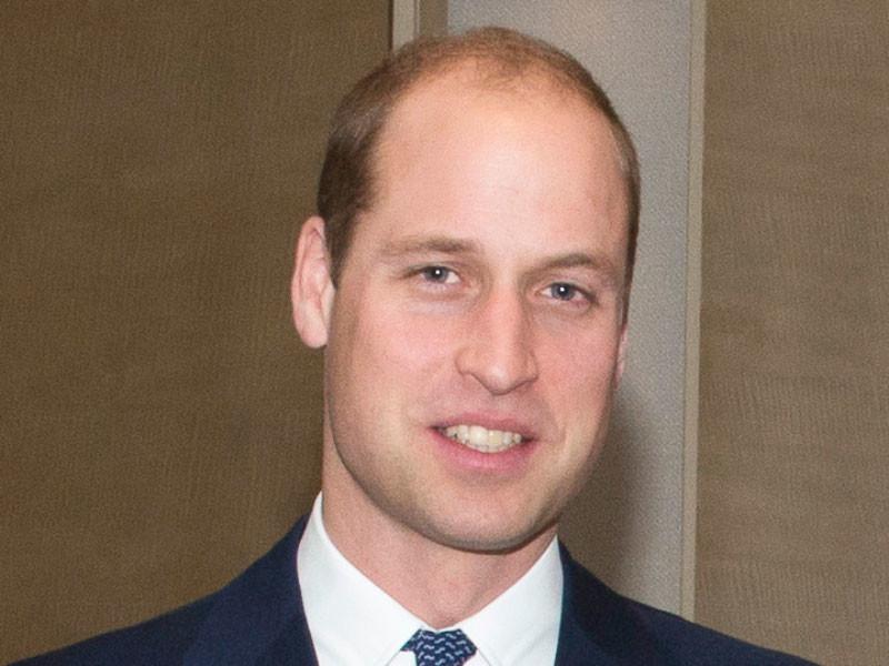 Британский принц Уильям еще в апреле переболел коронавирусом