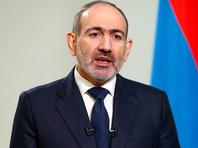 """Пашинян объяснил, почему не """"посоветовался с народом"""" перед подписанием соглашения о Карабахе и не подал в отставку (ВИДЕО)"""