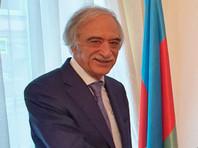 В Баку назвали неуместными слова посла о сбитом российском вертолете
