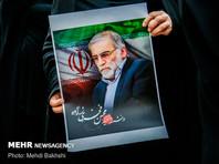 Агентства выдвинули несколько версий недавнего убийства самого известного иранского ученого-ядерщика и высокопоставленного офицера Корпуса стражей исламской революции Мохсена Фахризаде