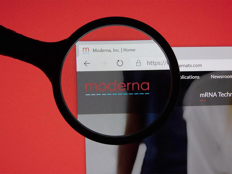 "Moderna объявила цену на свою вакцину от коронавируса: 25-37 долларов в зависимости от объема закупки"" />"