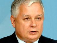 """Прокуратура Польши заявила об отсутствии записи """"секретного"""" разговора Качиньских"""