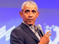 Барак Обама не планирует работать в администрации Джо Байдена