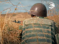 Премьер-министр Армении Никол Пашинян заявил, что боевые действия в Нагорном Карабахе, которые должны были быть приостановлены по соглашению между Россией, Азербайджаном и Арменией, еще продолжаются