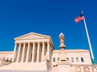 Президент США Дональд Трамп считает, что у его команды могут возникнуть серьезные трудности при подаче в Верховный суд исков против нарушений при проведении выборов главы государства