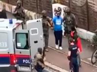В австрийском Линце задержали подозреваемого по делу о теракте в Вене