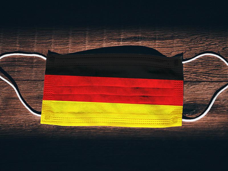 Частичный локдаун в Германии продлили до конца года