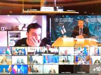 Репортер смог подключиться к секретной видеовстрече из-за оплошности министра обороны Нидерландов (ВИДЕО)