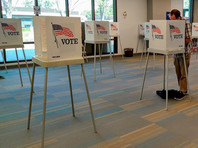Телеканал отмечает, что такое решение принято на фоне растущего давления со стороны республиканцев, заявляющих о фактах нарушений в процессе голосования и неподобающей организации выборов