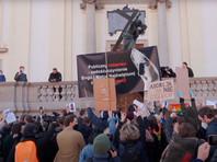Правительство Польши отложит введение запрета на аборты на фоне массовых акций протеста